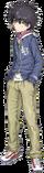 Kamijou Touma