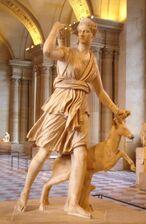 Artemis (Myth)
