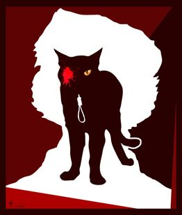 Pluto (The Black Cat)