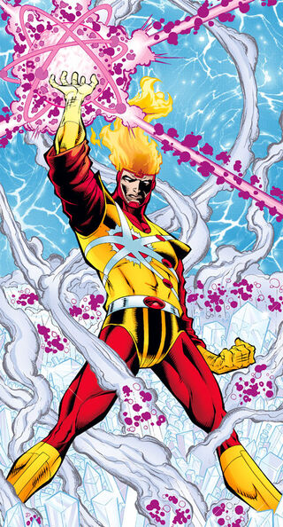 Firestorm-DC-Comics-Stein-Raymond
