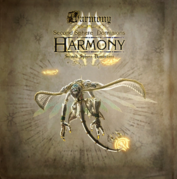 Harmony Page