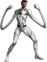 Mister Fantastic Future Foundation MC TR