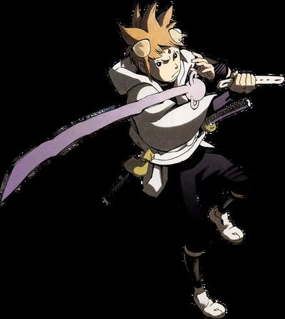Samurai 8 Hachimaru Den 09 0