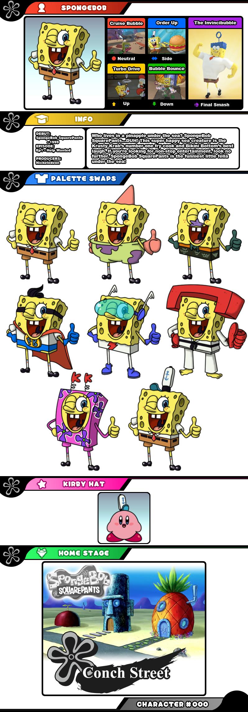 Spong