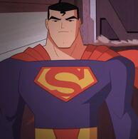 Superman (Justice League Action)
