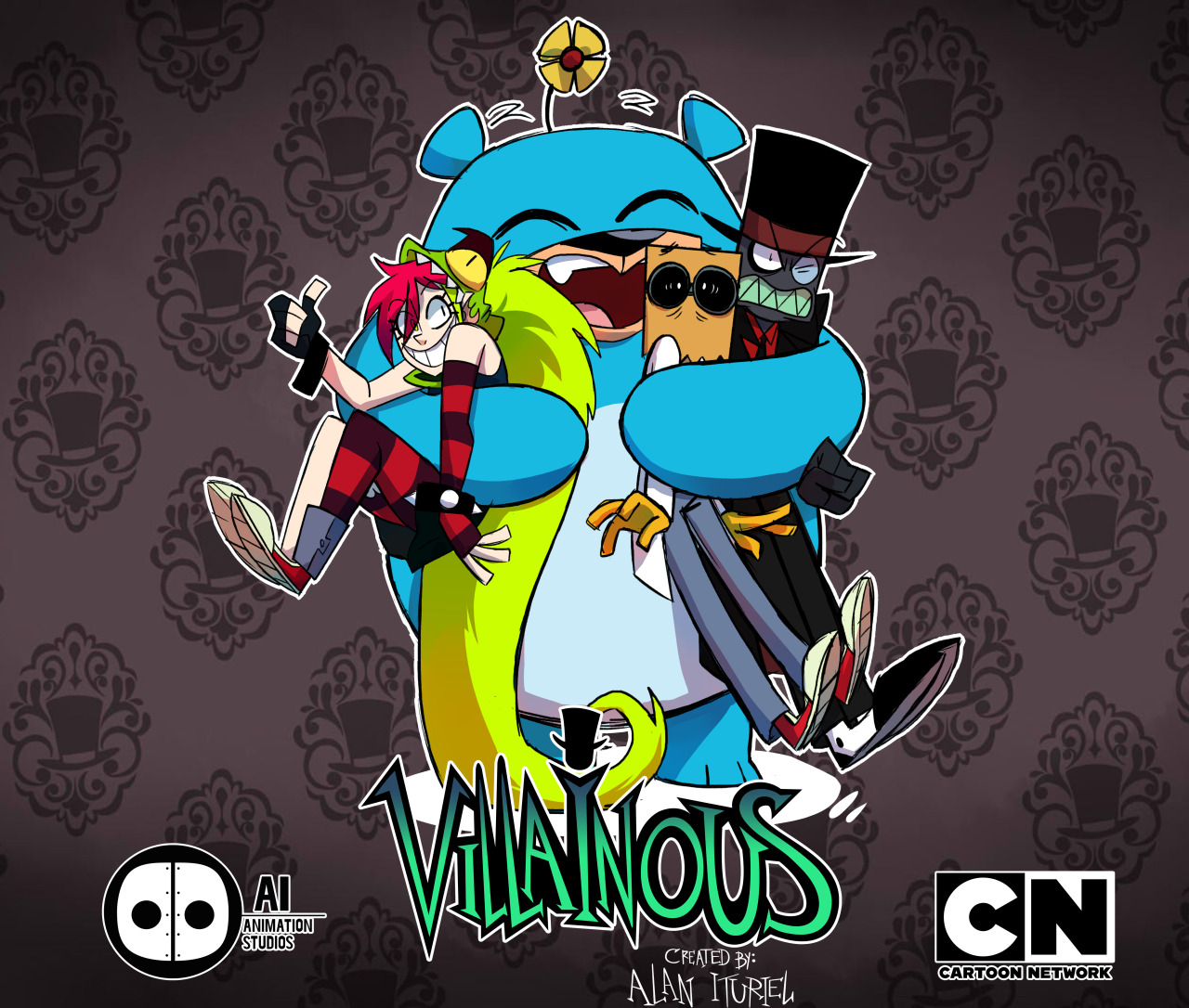 Villainous | VS Battles Wiki | FANDOM powered by Wikia