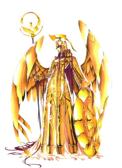 Athena Cloth Render