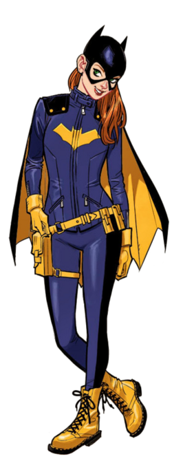 Batgirl-model-sheet-2014
