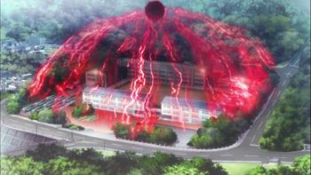 Blood Fort Andromeda