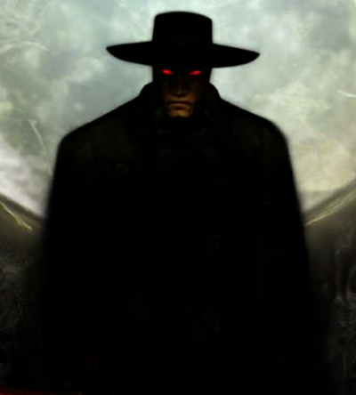 Caleb Blood II cover art untitled