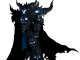 Dage the Evil