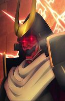 Kagachi the Samurai Lord Better