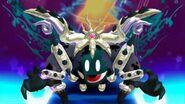Kirby's Return to Dreamland - C-R-O-W-N-E-D