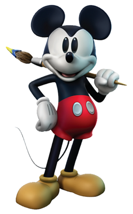 Mickey Mouse (Epic)(1)