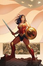 Wonder Woman (Post-Flashpoint)