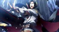 Black Aggresion (Kagura Mutsuki Theme)Blazblue Chrono Phantasma
