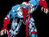 Jack Flag (Marvel Comics)