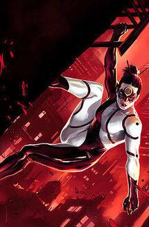 Lady Bullseye (Marvel Comics)