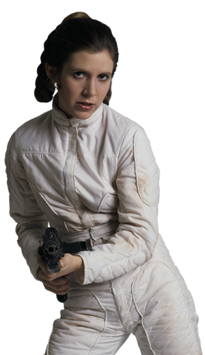 Leia Organa-Skywalker