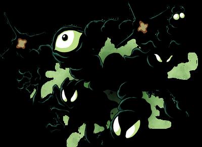 Nightmare-Links-Awakening by jmatchead