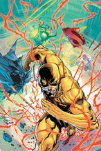 Professor Zoom (Post-Crisis)