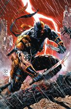Deathstroke (Post-Crisis)