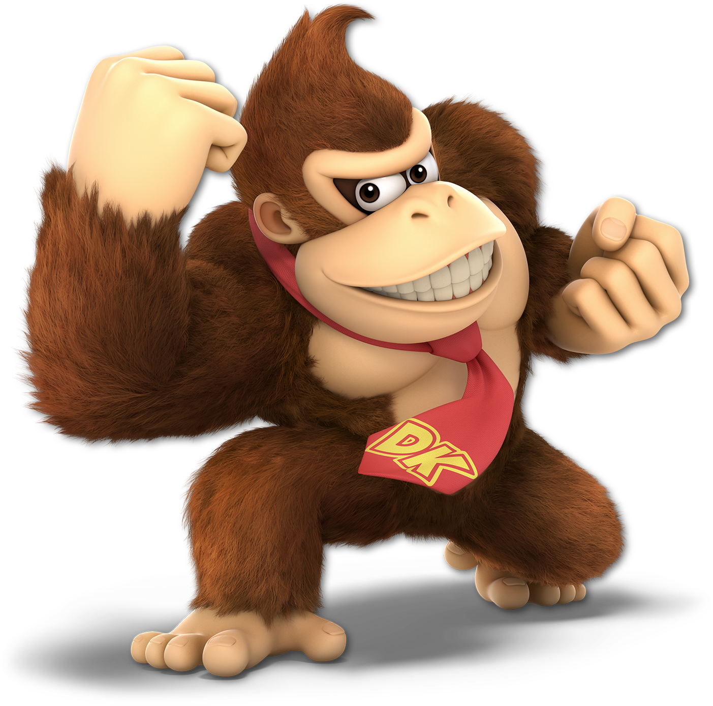 Donkey Kong (Character) | VS Battles Wiki | FANDOM powered by Wikia