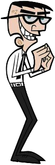 Denzel Crocker2