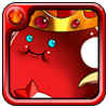 Fire God Icon