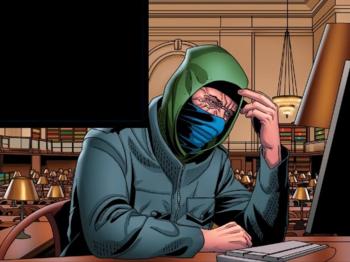 Hoody Doom troubled