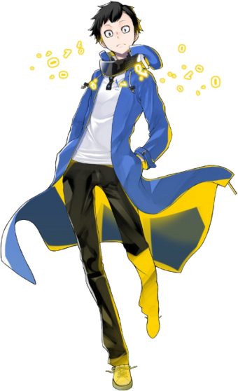 Keisuke Amazawa Vs Battles Wiki Fandom