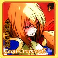 Leon Cromwell (Web Novel)