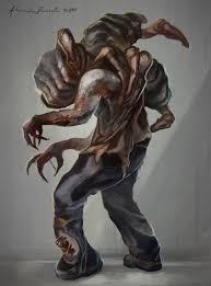 Poison Zombie (Half-Life)
