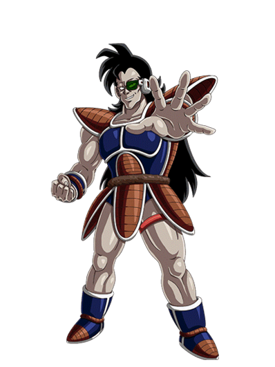 Shorty Dokkan