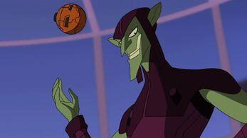 Green Goblin (Spectacular Spider-Man)