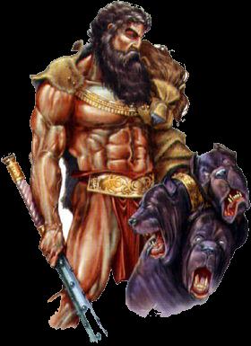 HeraclesRender