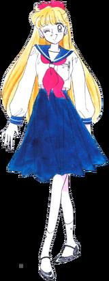 Sailor Venus (manga)