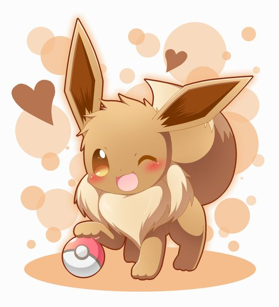 best cute eevee pictures image collection