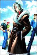 Ash-coat