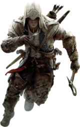 Connor (Assassin's Creed)