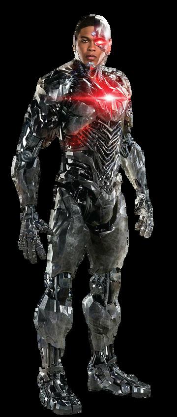 Cyborgdceu
