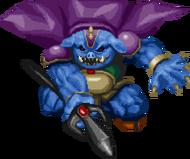 Four Swords Ganon