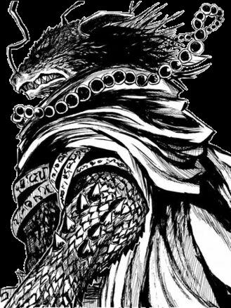 Jinun dragonrender