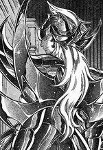 Morpheus (Saint Seiya)