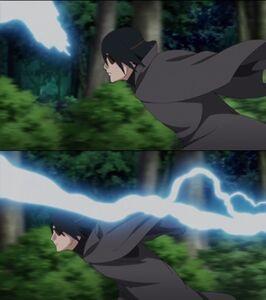 Sasuke 009 feat