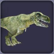 Tyrannosaurus Rex (Zoo Tycoon 2)