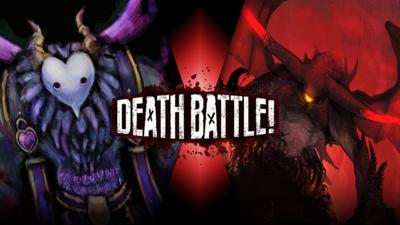 Void Termina VS  Devil Doom | VS Battles Wiki | FANDOM