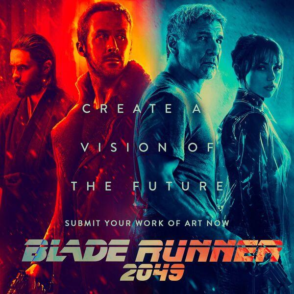 2049 Blade Runner