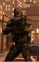ADVENT Trooper VP