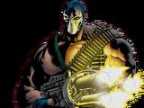 Bane (Post-Crisis)